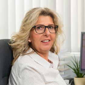 Andrea Scheible