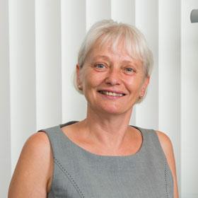 Sabine Leipold