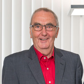 Willi Schnell